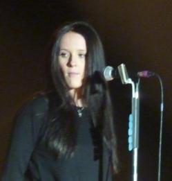 Hannah Weller
