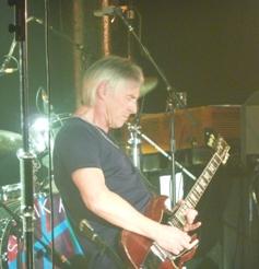 Un assolo di Paul Weller lunedì 19 marzo 2012
