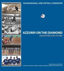 Azzurri on the diamond