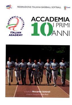 copertina libro accademia