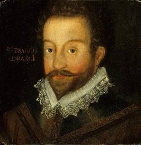 Il ritratto di Francis Drake alla National Gallery di Londra