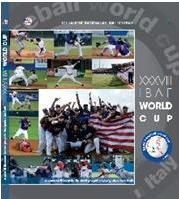 XXXVIII IBAF World Cup