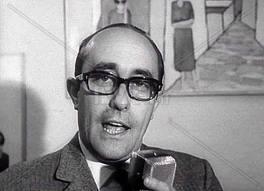 Lello Bersani in onda negli anni '70
