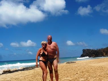 Splendido ricordo di Praia do Melio