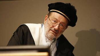"Umberto Eco riceve la Laurea ""honoris causa"" a Torino"