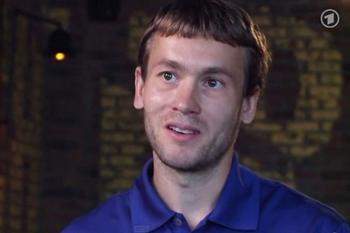 Vitaly Stepanov