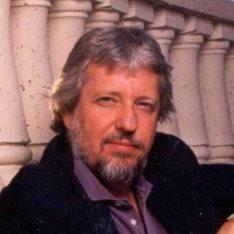 Lo scrittore Dan Simmons