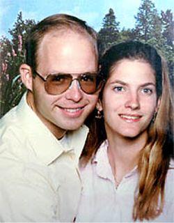 Tom ed Eileen Lonergan