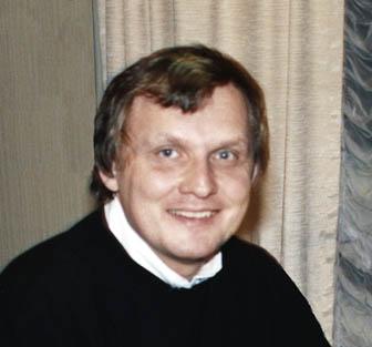 Hans Moravec