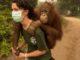 La storia assurda della femmina di orango sfruttata come prostituta