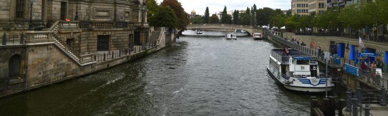 ponte su sprea berlino