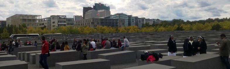 Berlino periodo nazista