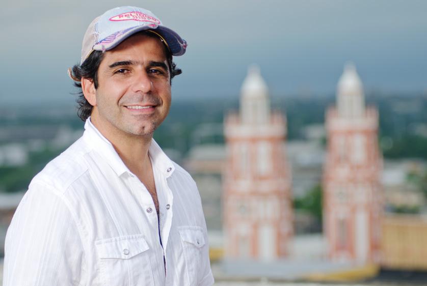 Sindaco Barranquilla