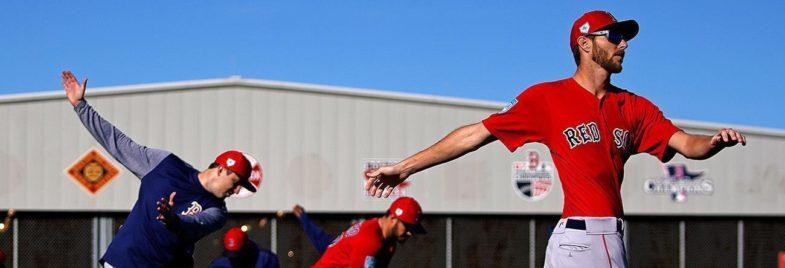 Alex Cora guiderà i Red Sox nello Spring Training dal 18 febbraio