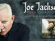 Io, Joe Jackson e la Pulzella