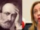Giù le mani da Mazzini, Giorgia