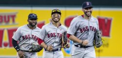 Per i Red Sox inizia una nuova stagione