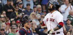 I Red Sox, l'addio a Buckner e la paura di perdere Pedroia